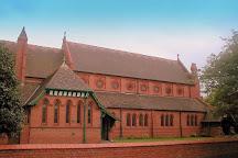 St Hildeburgh's Parish Church, Hoylake, United Kingdom