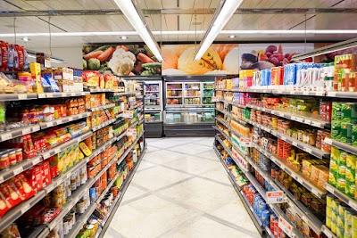 Asaduullah khuram Grocery store