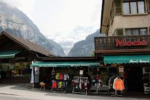 Buri Sport, Grindelwald, Switzerland