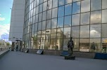 Тюменский государственный университет, корпус № 10, улица Ленина на фото Тюмени