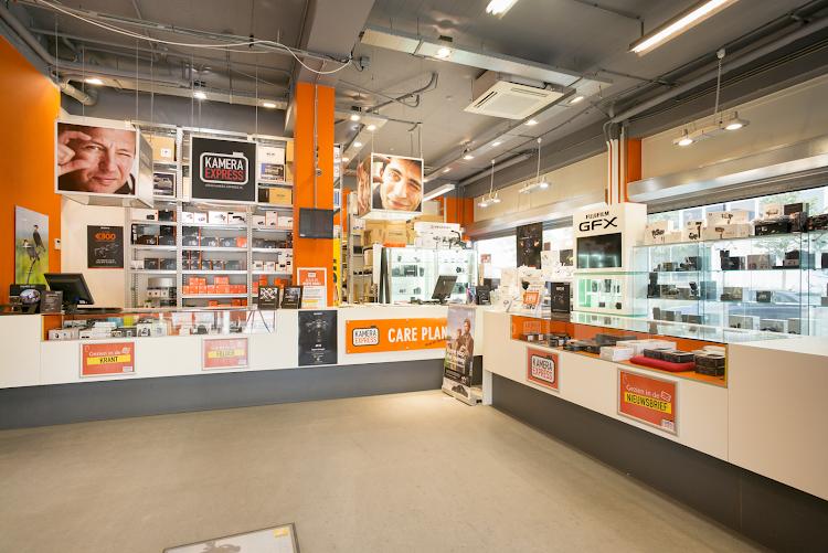 Kamera Express Superstore Amsterdam Amsterdam