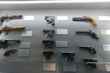 Waffenmuseum Suhl, Suhl, Germany