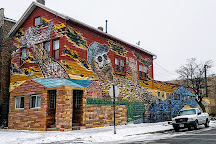 Pilsen, Chicago, United States