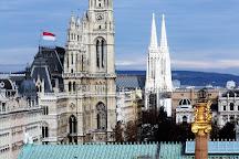 Votivkirche, Vienna, Austria