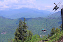 Attitash Mountain Resort, Bartlett, United States