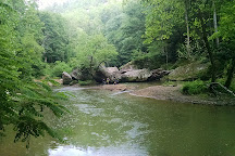 Red River Gorge Geological Area, Winchester, United States