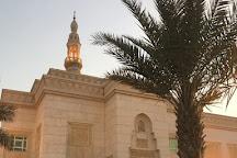 Masjid Musabah Bin Rashid Al Fattan, Dubai, United Arab Emirates