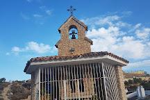 Ermita Virgen del Mar, Benidorm, Spain