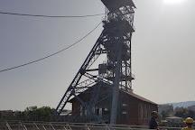 Museum Of Mine, Saint-Etienne, France