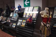 MuseoLab del Fantastico e della Fantascienza di Torino, Turin, Italy