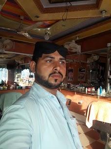 Decent Hair Salon dera-ghazi-khan