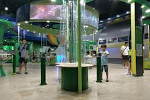 Ulsan Science Museum, Ulsan, South Korea