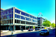 Bank of Ireland, Dublin, Ireland