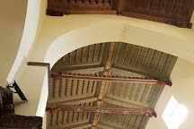 Chiesa Maria SS. Assunta - Matrice Vecchia, Castelbuono, Italy