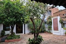 Casa de la Independencia, Asuncion, Paraguay