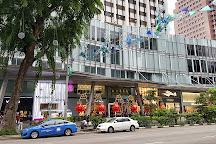 Mandarin Gallery, Singapore, Singapore