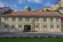 Balassa Balint Museum, Esztergom, Hungary