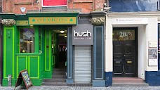 Hush Gentlemens Club