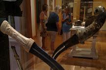 Historic Arkansas Museum, Little Rock, United States