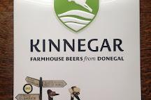 Kinnegar Brewing, Rathmullan, Ireland