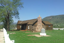 Fort Apache Historic Park, Fort Apache, United States