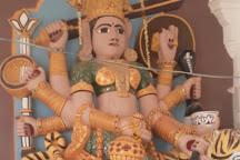 Shri Mandore Bheruji, Osian, India