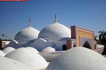 Shah Jahan Mosque, Thatta, Pakistan