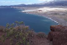 Playa de la Tejita, El Medano, Spain