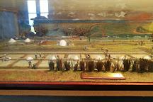 Ecomusee du Marais Salant, Loix, France