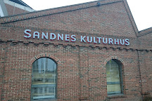 Sandnes Kulturhus, Sandnes, Norway