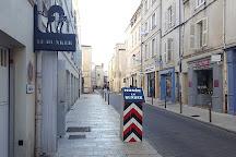 Bunker La Rochelle (Museum), La Rochelle, France