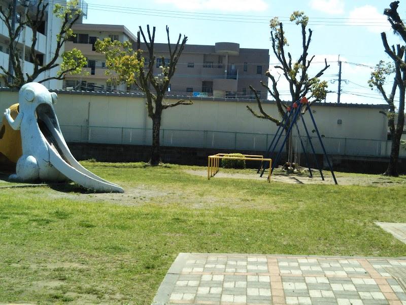 下北方街区公園