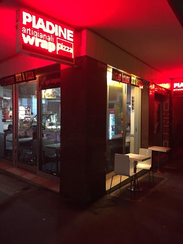 Wrap House Roma
