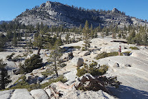Olmsted Point, Yosemite National Park, United States