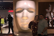 Jabbawockeez, Las Vegas, United States