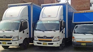 Transportes & Mudanzas Quedo SAC 2