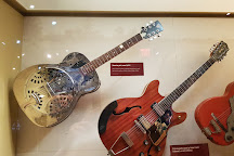B.B. King Museum and Delta Interpretive Center, Indianola, United States