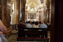 Sant'Antonio dei Portoghesi, Rome, Italy