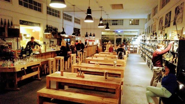 Vineyard Weinhandel Hamburg GmbH