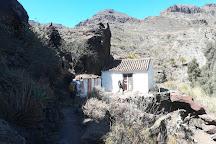 Mirador de El Ingenio, Santa Lucia, Spain
