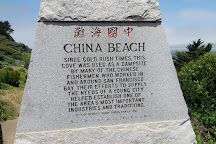 China Beach, San Francisco, United States