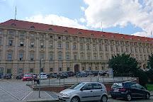 The Prague Loreto, Prague, Czech Republic