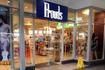 Prouds Shopping Complex, Suva, Fiji