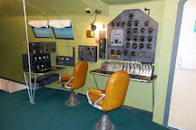 Foynes Flying Boat Museum, Foynes, Ireland