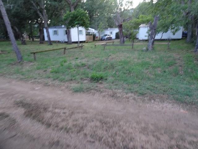 Camping Cupulatta