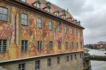 Bamberg Altstadt, Bamberg, Germany
