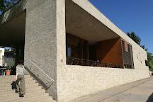European Museum Schengen, Schengen, Luxembourg