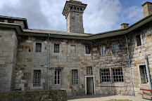 Beaumaris Gaol, Beaumaris, United Kingdom