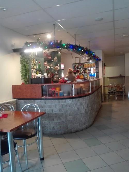 Kohvik Panther - Panther Teemaja OÜ
