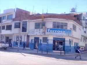 FERROSA MATERIALES ELECTRICOS E ILUMINACION PROFESIONAL 2